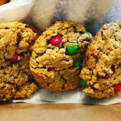 Monster Cookies (Regular 4oz Size)